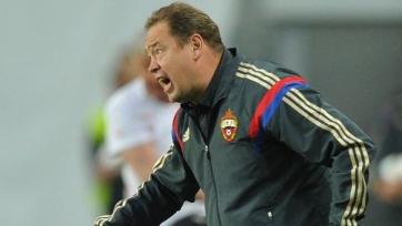 Леонид Слуцкий: «Ни для кого не секрет, что для нашего клуба зарабатывать крайне важно»