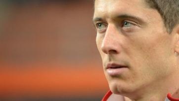 «Реал» попытается переманить Роберта Левандовского