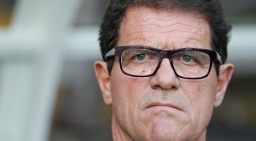 Фабио Капелло: «Возглавить «Рому»? Никогда не говори никогда»