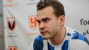 Игорь Акинфеев: «Постоянно называем Сейду дедом»