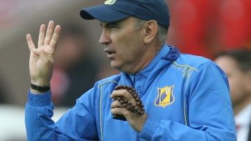 Бердыев не покинет «Ростов» по ходу нынешнего сезона