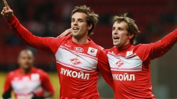 Кирилл Комбаров: «Мы с братом хотели играть в футбол, а не просто зарабатывать деньги»