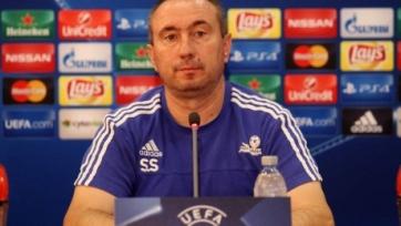 Стойлов: «Мы уже прыгнули выше своей головы»