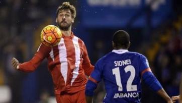Фернандо Льоренте хочет сыграть против «Ювентуса»