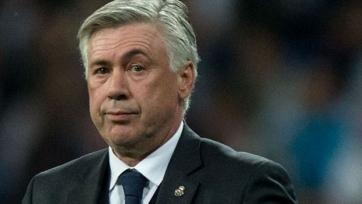 Карло Анчелотти: «Любой тренер хотел бы поработать с «Манчестер Юнайтед»
