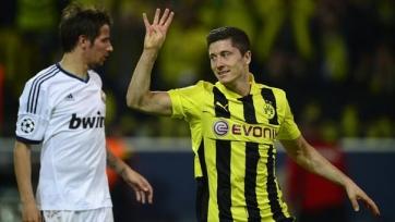 Балаге: «Сейчас самый подходящий момент для перехода Левандовски в «Реал»