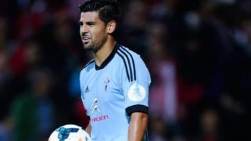 «Арсенал» готов выложить за Нолито 19 млн. евро