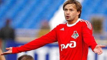 Дмитрий Сычёв продолжит карьеру в любительском клубе