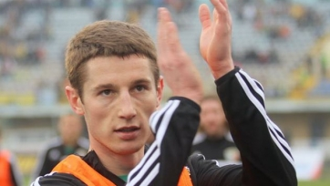 Чеснаков пролонгировал соглашение с «Ворсклой»