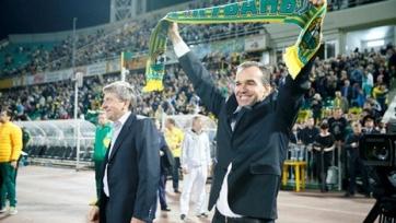 Пресс-служба «Кубани» отрицает проверки в бухгалтерии клуба