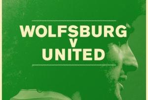 «Вольфсбург» и «Манчестер Юнайтед» объявили свои стартовые составы