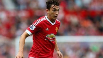 Ещё одна потеря в защите «Манчестер Юнайтед»