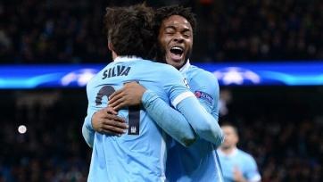 «Манчестер Сити» выиграл у «Боруссии» и занял первое место в группе