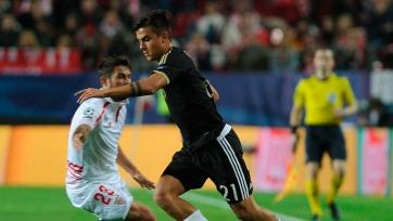«Севилья» попытается защитить чемпионский титул в Лиге Европы