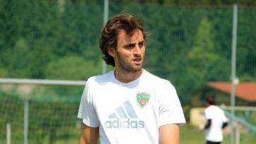 «Терек» планирует продлить контракт с Маурисио
