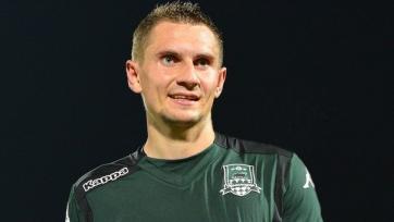 Официально: Защитник «Краснодара» Енджейчик перешёл в «Легию»
