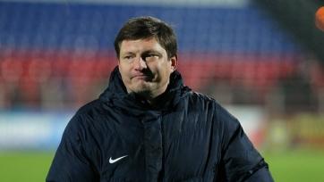 Гордеев не сомневается, что «Мордовия» сохранит прописку в РФПЛ