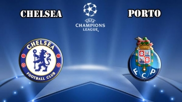 Анонс: «Челси» - «Порту» - кто в плей-офф Лиги чемпионов, а кто в Лигу Европы?