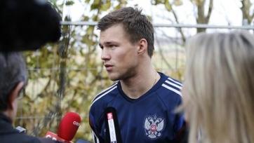 Канунников: «Чем тяжелее будет группа у России, тем ей будет проще»