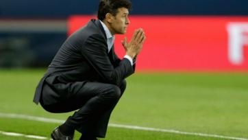 В «Лионе» раздумывают над сменой тренера