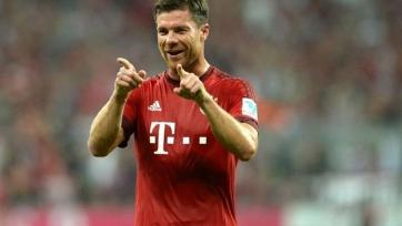«Бавария» постарается удержать Хаби Алонсо