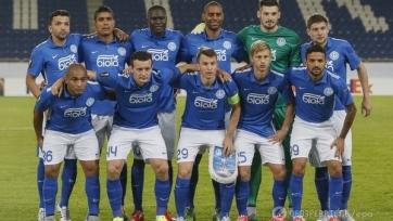 Футболистам «Днепра» сообщили, что они могут уходить