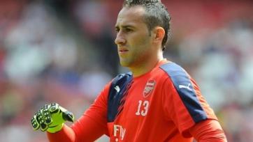 «Бешикташ» проявляет интерес к голкиперу «Арсенала»