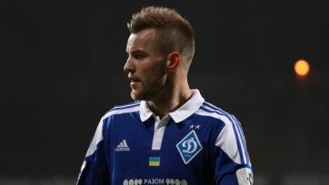 Агент Ярмоленко: «Боруссия» и «Барселона» интересовались Андреем, но не все могут потянуть его трансфер»