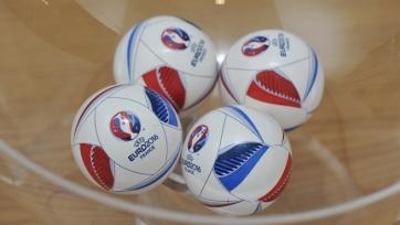 В субботу сборная России узнает соперников по финальной стадии Чемпионата Европы