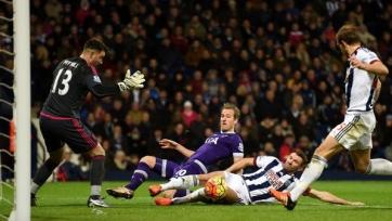 Футбольная ассоциация Англии может наказать «Тоттенхэм» и «Вест Бромвич»