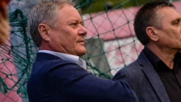 Фахриев: «Рубин» ищет нового главного тренера»