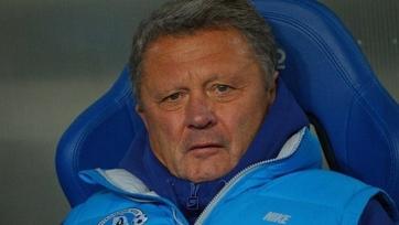 Маркевич: «Днепр» будет биться за престиж клуба и страны»