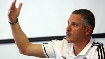 Щербаченко может вновь занять пост главного тренера в «Мордовии»