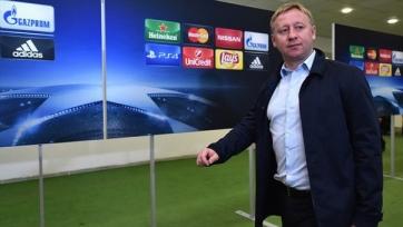 Ермакович: «Мы показали, что можем играть на хорошем уровне»