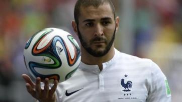 Сегодня Бензема будет официально исключён из сборной Франции