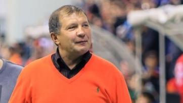 Иванов: «Пока «Урал» не дорос до того уровня, чтобы тягаться с грандами»