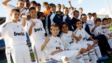 Ученикам академии «Реала» предлагают брать пример с «Барселоны»