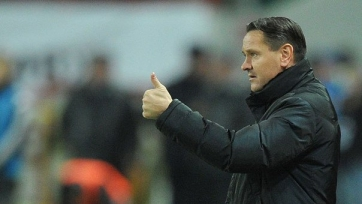 Аленичев будет уволен в том случае, если клуб не попадёт хотя бы в Лигу Европы