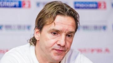 Юран: «Серьёзным тренером для «Спартака» был бы Гвардиола»