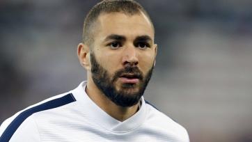 Карим Бензема отчислен из сборной Франции