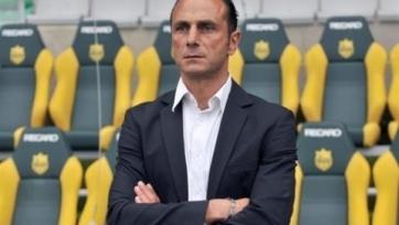 Официально: Варужан Сукиасян — главный тренер сборной Армении