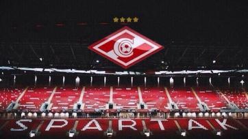 Стадион «Спартака» может стать самой большой хоккейной ареной в стране