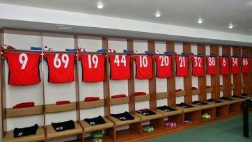 «Габала» и «Краснодар» объявили стартовые составы