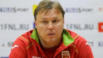Игорь Колыванов: «Есть предложения – будем рассматривать и думать»