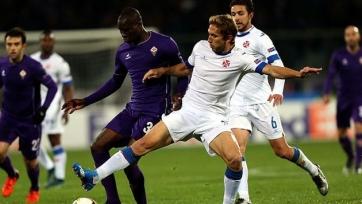 «Базель» и «Фиорентина» пробились в плей-офф ЛЕ