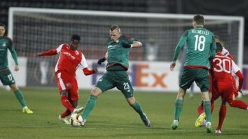 Тарасов: «Очень приятно, что смогли пробиться в плей-офф с первого места»