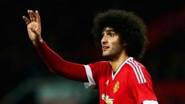 Феллаини: «Манчестер Юнайтед» будет бороться за чемпионство»