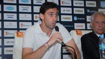 Диего Милито завершит карьеру следующим летом