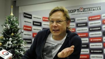 Карпин: «Странно, что теперь попадание в Лигу Европы считается успехом для «Спартака»