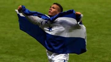 Застрелен защитник сборной Гондураса Перальта